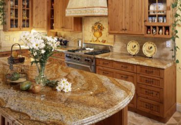 What Is Granite? The Earthu0027s Oldest Building Material