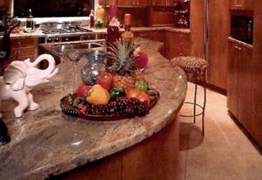 Beautiful How To Care For Your Granite Countertops